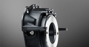 Pump Mounting Flanges
