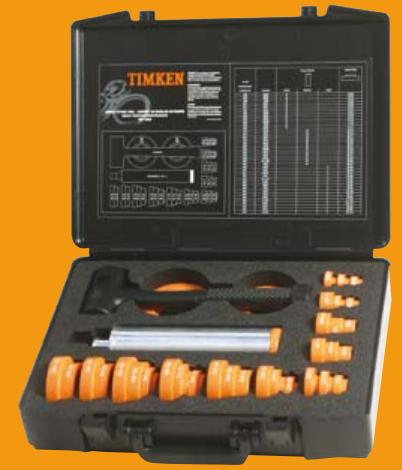 Инструменты для технического обслуживания