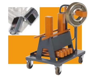 Инструменты для технического обслуживания. Индукционный нагреватель