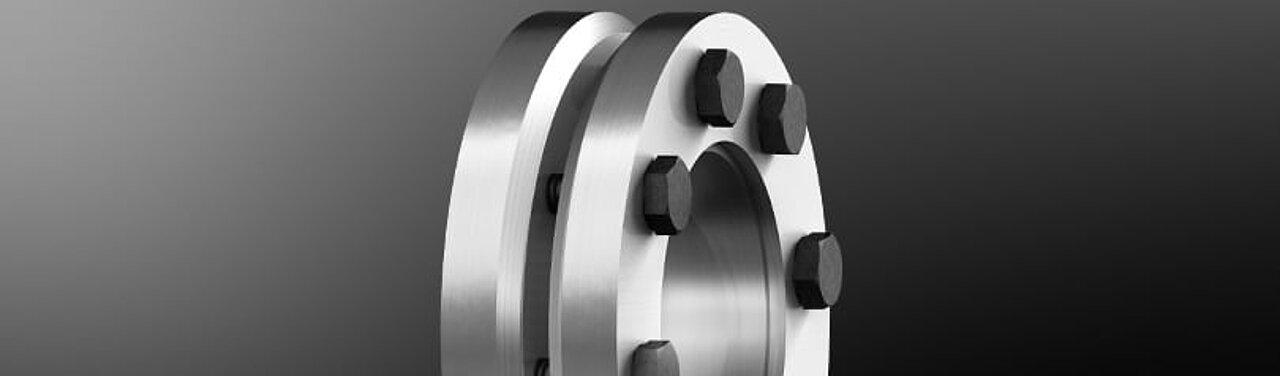 Наборы зажимных колец CLAMPEX